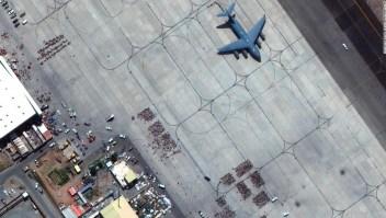 aeropuerto talibanes
