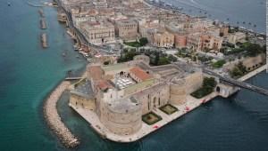 Taranto Italia