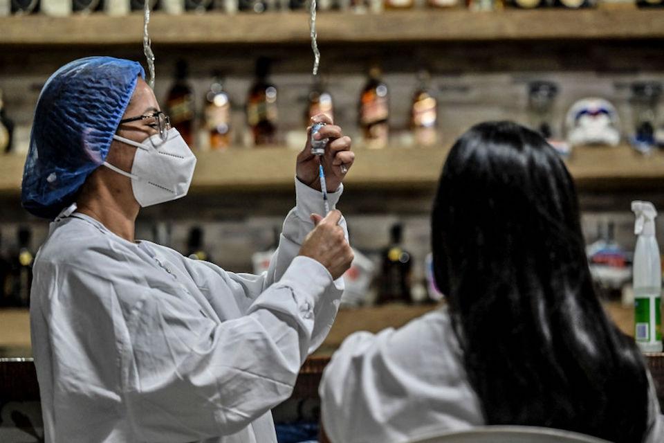 Colombia vacuna covid-19