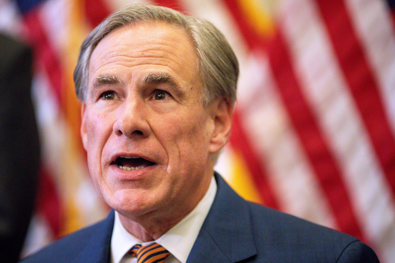 El gobernador de Texas ordena cerrar seis puntos de entrada en la frontera sur