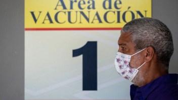 vacunación en Puerto Rico