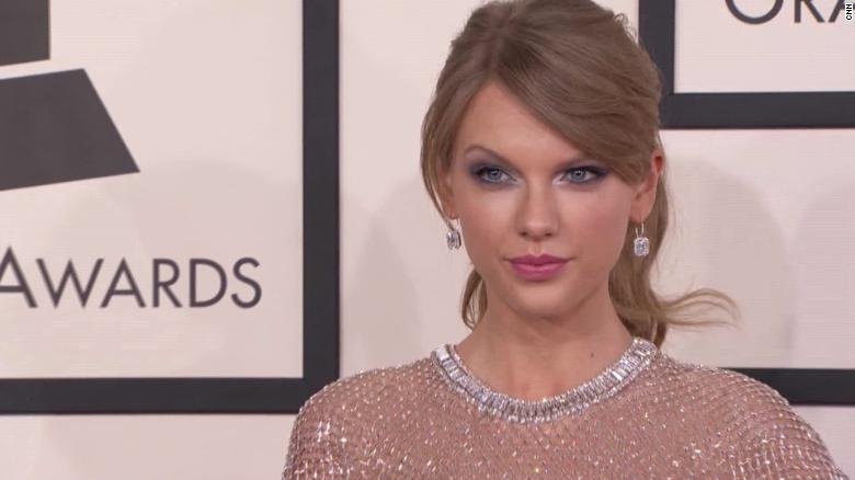 Taylor Swift TikTok