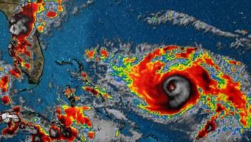 huracanes Atlántico