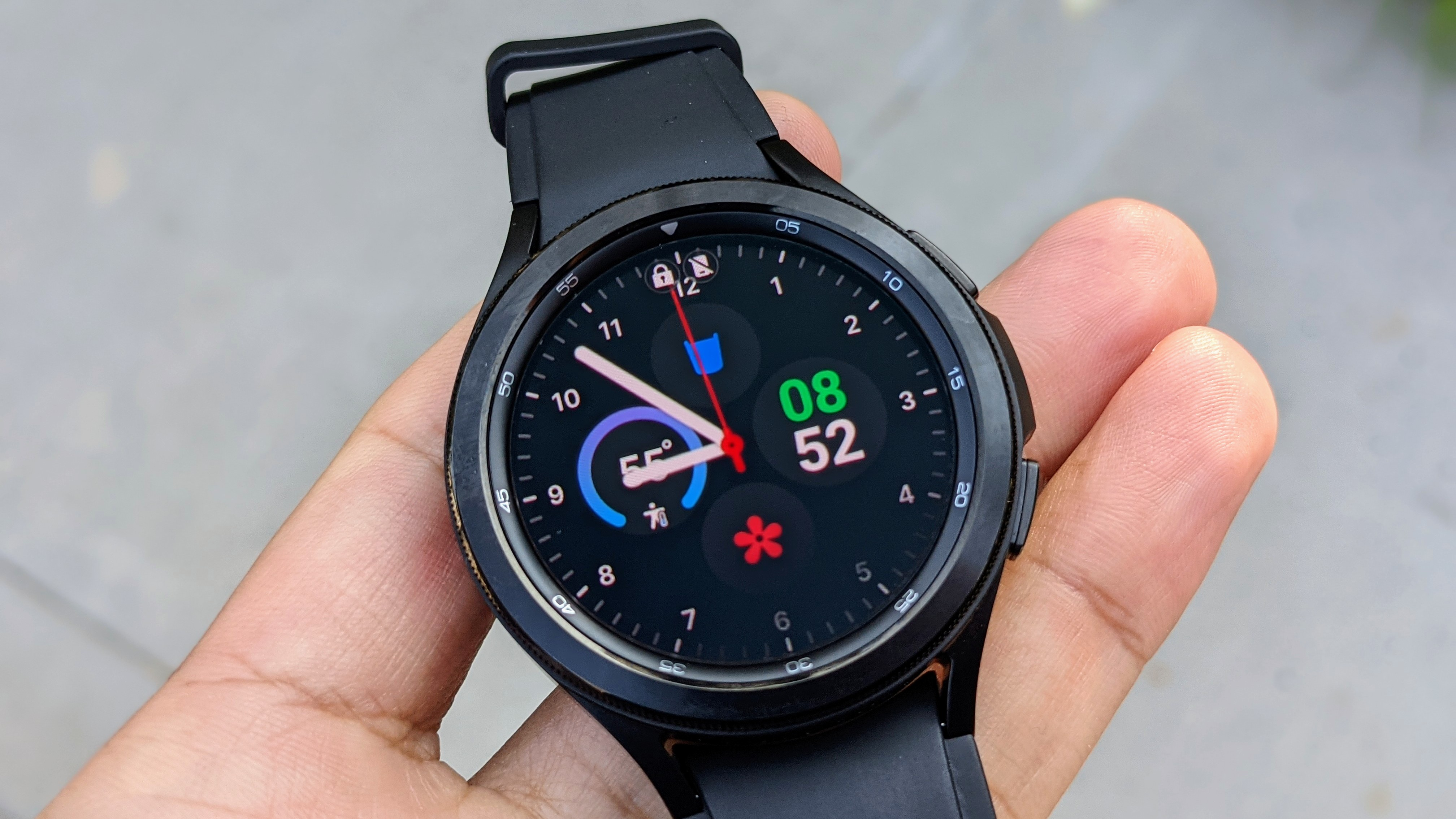 Galaxy Watch 4 Classic review