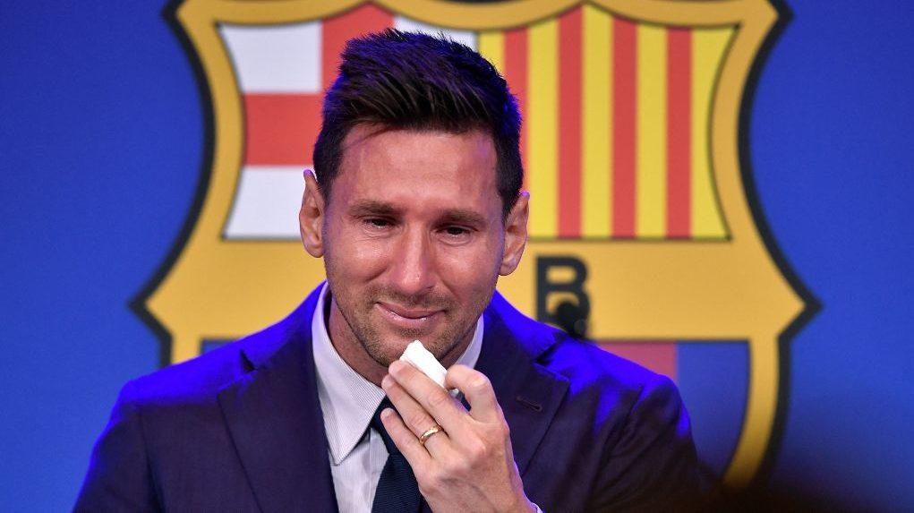 Lionel Messi se despide del FC Barcelona, no confirma su nuevo equipo