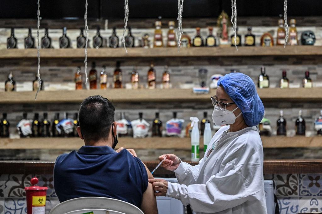 Vacunación Latinoamérica