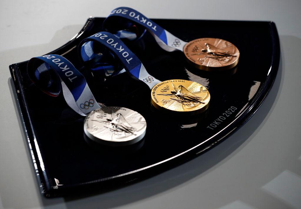 Medallero olímpico Juegos Olímpicos latinoamericanos