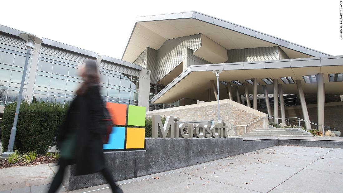 Microsoft will require Covid-19 vaccination proof from Workers in the US