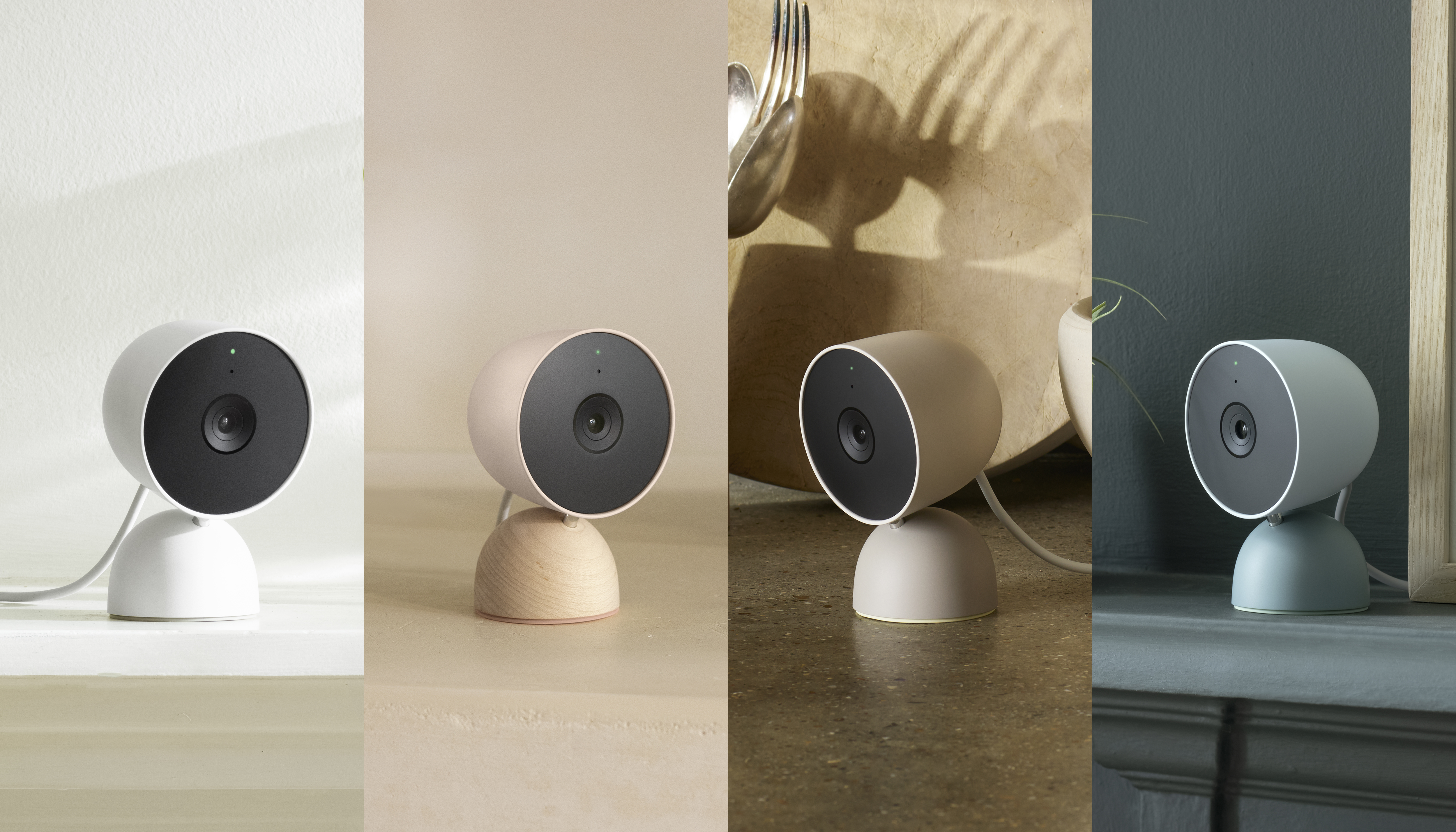 Nest Cam(wired) cable 2021