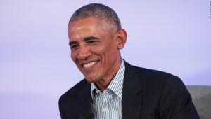 Obama cumpleaños