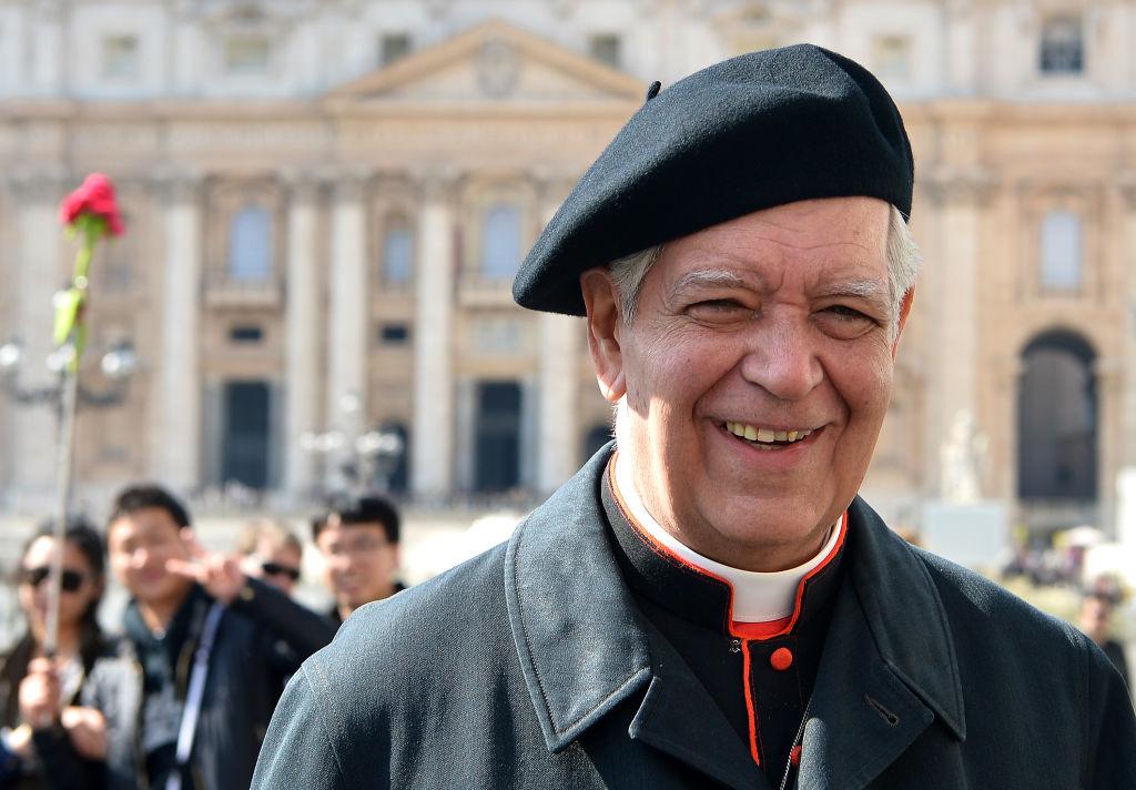 Cardenal Urosa