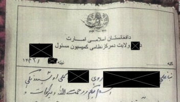 talibanes traductor