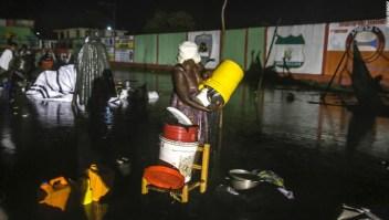 Península de Yucatán bajo advertencia de huracán tormenta Grace
