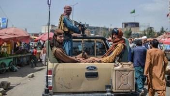 Estados Unidos talibanes