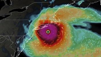 La tormenta tropical Henri podría afectar el noreste de EE.UU. este fin de semana