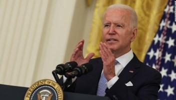 ANÁLISIS   Por qué el proyecto de ley de infraestructura es más importante que nunca para Biden