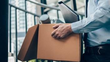 Cómo renunciar a tu trabajo