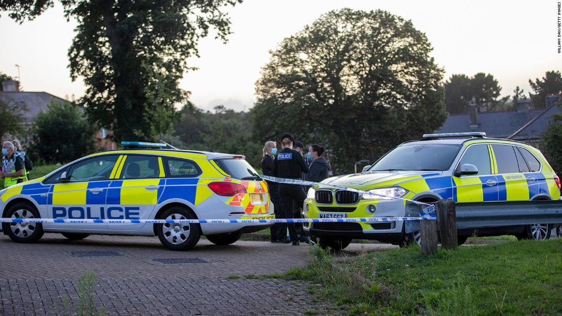5 Killed in UK's worst Shooting in over a Decade