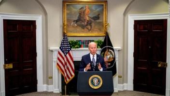 Amenaza terrorista Afganistán Biden retirada