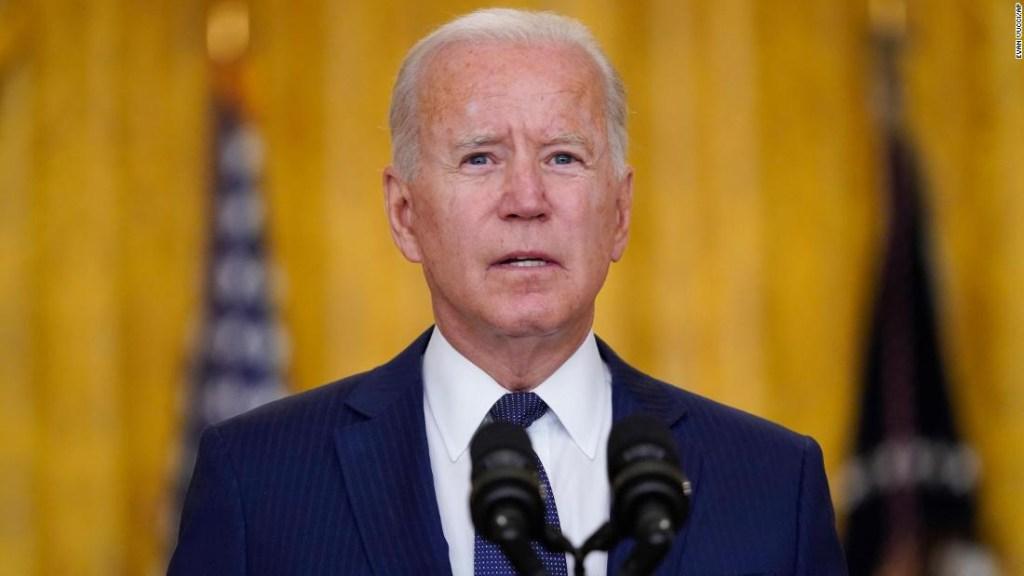 ANÁLISIS | Ataque terrorista en Kabul pone de relieve el dilema de Biden en Afganistán