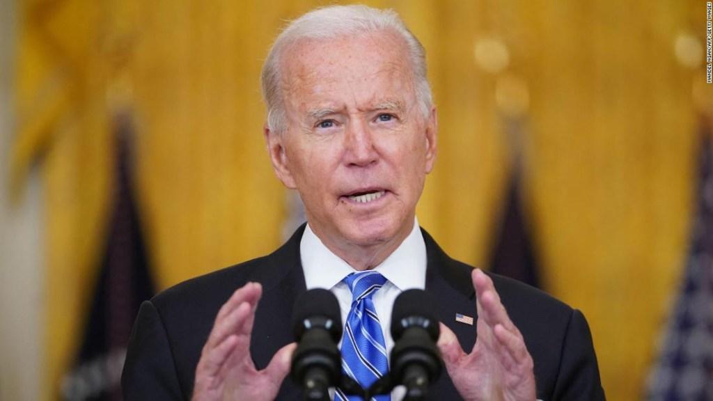 ANÁLISIS   Biden avanza en infraestructura y en Afganistán donde Trump y Obama fallaron