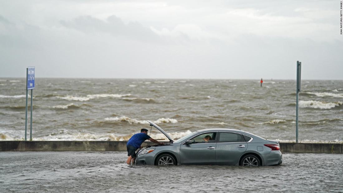 El cambio climático está haciendo que los huracanes sean más fuertes, más lentos y más húmedos. Ida marcó todas las casillas
