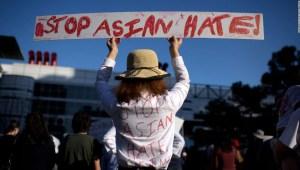 Los informes de delitos de odio en EE.UU. aumentan al nivel más alto en 12 años, dice el FBI