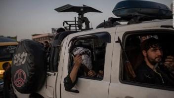 ANÁLISIS   Los afganos se enfrentan a un regreso al oscurantismo en plena era digital