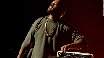 Kanye West ahora se llamará Ye