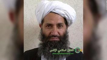 líderes-talibanes