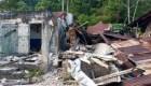 Mueren al menos 29 personas por terremoto de magnitud 7,2 en Haití