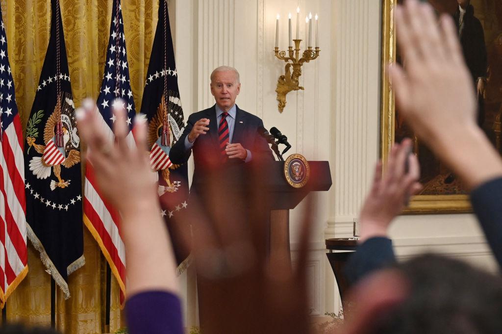 Biden anticipa alternativa a la moratoria de desalojo, pero advierte que será diferente a la que ya venció