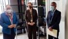 Designan nuevo encargado de la FECI en Guatemala