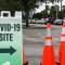Preocupa la situación en Florida: más de 15.300 personas hospitalizadas por covid-19