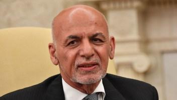 El presidente de Afganistán abandona Kabul dejando a un país en la incertidumbre