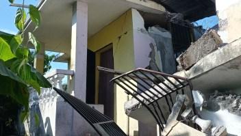 Más de 720 personas fallecieron por terremoto en Haití; continúan tareas de rescate mientras tormenta tropical Grace se acerca