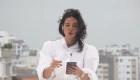 Tormenta tropical Grace obliga a interrumpir conexión en vivo de reportera de CNN en República Dominicana