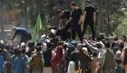 Caos en Kabul mientras los talibanes llaman a la calma por la incertidumbre política