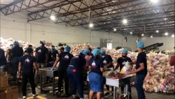 La ayuda de República Dominicana a Haití tras el terremoto