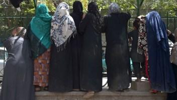 ¿Qué pasará ahora con las mujeres en Afganistán?