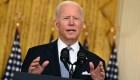 Biden: Mantengo decisión de retirar tropas de Afganistán