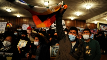 CIDH: Hubo masacres en Bolivia en 2019 tras conflicto electoral