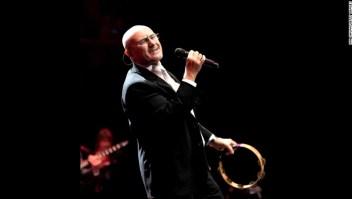 Phil Collins tiene 70 años