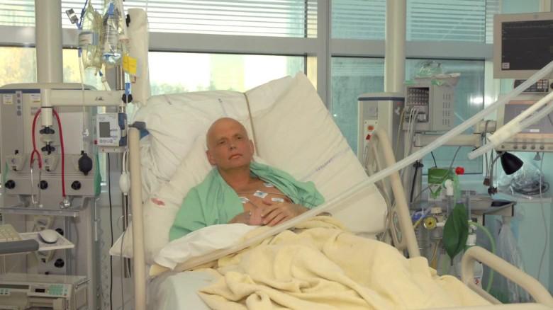 Rusia es responsable del asesinato de Alexander Litvinenko, dictamina la corte europea