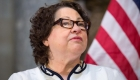 Jueza Sotomayor: Ley antiaborto desafía la Constitución