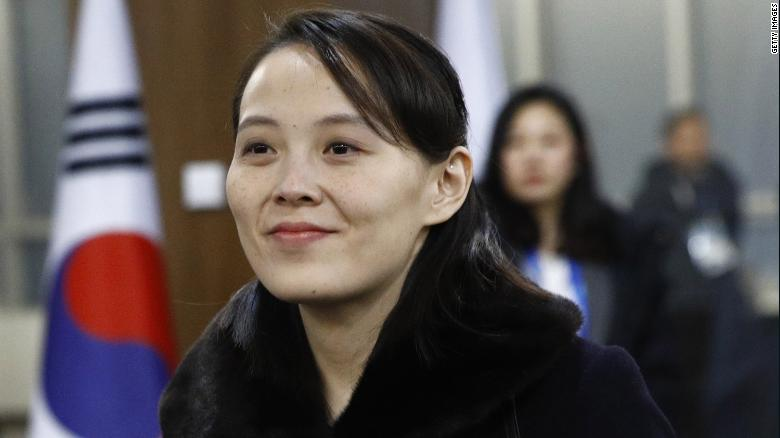 Who is Kim Yo Jong? What we know about Kim Jong Un's sister, a mysterious and powerful figure
