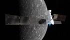 Así será el sobrevuelo de BepiColombo en Mercurio