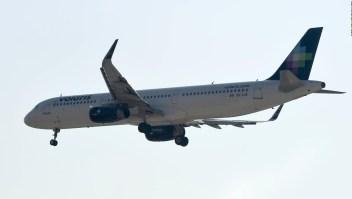 ¿Debería la industria aérea cambiar su tecnología de combustibles?