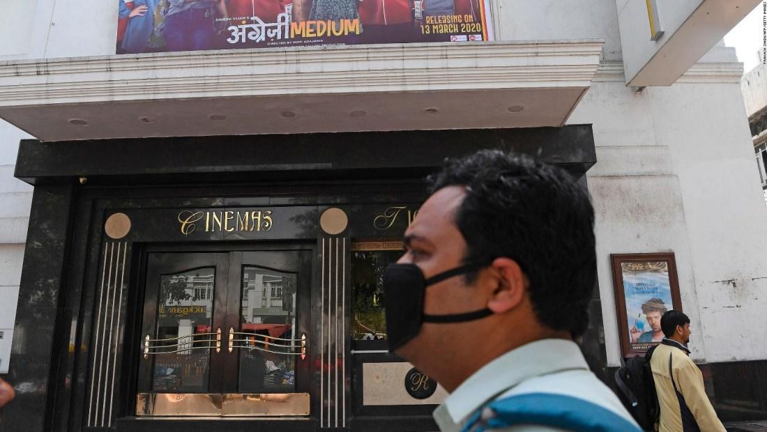 La economía de India reporta PIB récord