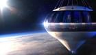 La opción para que puedas ir al espacio (sin un cohete)